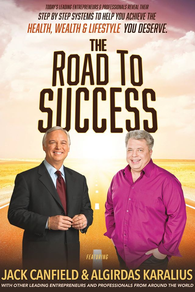 Best seller - The road to success