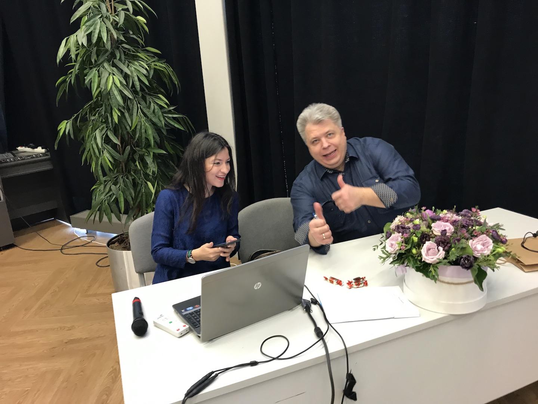 """Agnė ir Algirdas - Kolibrio """"dream team"""""""