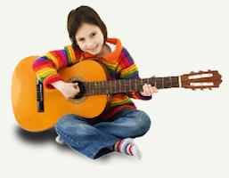 Išmok groti muzikiniu instrumentu