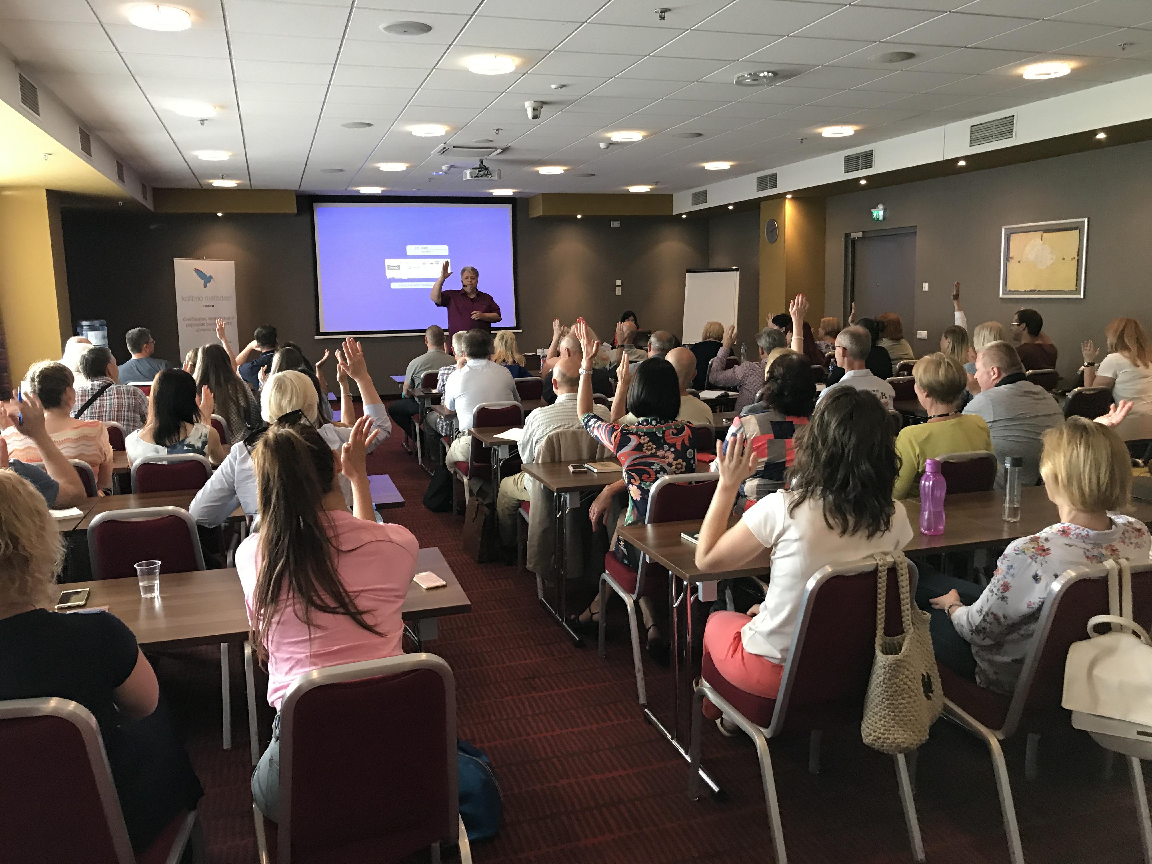 32-ieji ir paskutinia anglų kalbos mokymai Kaune